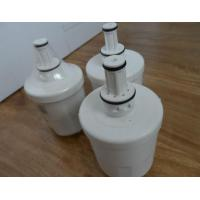 Quality 1.9 Lpm / 0.5 Gpm Flow Rate Aqua Pure Plus Filter , External Water Filter For Refrigerator wholesale