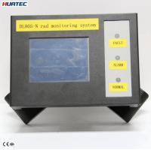 Quality Hot Selling Wall Handling And Handheld In Built Dosimeter 0.025eV~20MeV Radiation Neutron Survey Meter wholesale