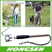 Quality NEW Dogs Lead Bike Distance Keeper Dog Walking Bike Leads Exercise With Your Dog wholesale