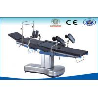China Multi-Purpose Hydraulic Operating Room Table , Hospital Equipment on sale