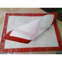 Quality Food grade silpat baking mat customed nonstick silicone baking mat with private label wholesale