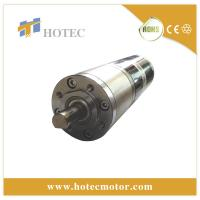 Cheap 12mm Shaft Planetary Gearbox Small Dc Motors Of