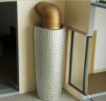 Quality Polyethylene Cross Linked PE Foam Insulation Sheet Low Density Extruded Waterproof wholesale