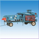 Quality DZL Seires dust grain cleaning machine grain cleaner grain machine corn cleaning machine wholesale