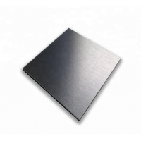 China Mirror Finish Alloy Metal Anodized Aluminum Plate / Sheet on sale