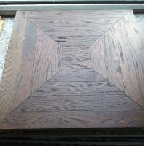 Quality White Oak Parquet Flooring Tiles wholesale
