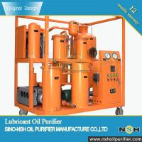 Quality Best Quality lube oil purification Manufacturer NSH , it