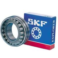 Quality Stainless Steel SKF Ball Bearing , Air Compressor Head Spherical Roller Bearings wholesale
