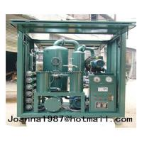 Quality Transformer oil purifier wholesale