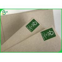 Quality 1.2mm 1.8mm 2mm Double Sided Grey Color Carton Gris Sheets Cardboard wholesale