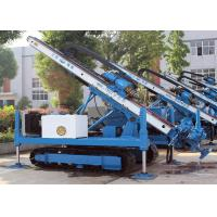 Cheap MDL-135D drilling machine anchor drilling rig bore pile drill rig for sale