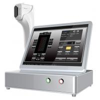 Quality Safe Portable HIFU Facelift Machine Body Slimming With CE Certificate wholesale