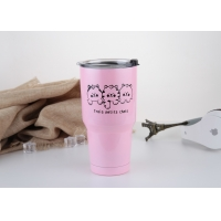 Quality Hello Kitty 100x200mm 800CC Stainless Steel Vacuum Insulated Mug wholesale