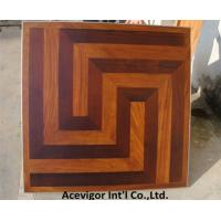 Cheap High-end Customized Parquet Flooring for sale