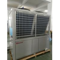 Quality 88KW Air To Water Heat Pump Heating + Hot Water Lower Heat Dissipate For Hotel , Bathroom wholesale