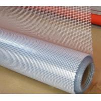 China alkali resistant fiberglass mesh 145g/m2,160g/m2 on sale