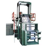 Quality Multifunctional PVC Hot Shrink Film Extrusion Blowing Plant Mick Weight Control wholesale
