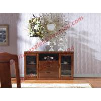 Quality Luxury Design Furniture for Solid Wooden Buffet in Dining Room Set wholesale