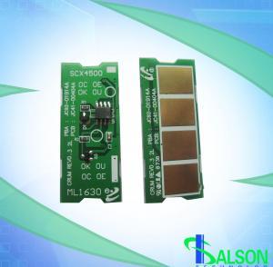China Reset Toner Chip on sale