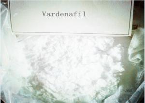 Quality Vardenafil Natural Male Enhancement Supplements Products 224789-15-5 wholesale