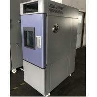 Buy cheap Temp. range -75 ~ 150°C Programmable Constant Temperature and Humidity Test Chamber from wholesalers