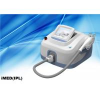 Quality IPL SHR Hair Removal Machines OPT SSR Elight with 8.4 LCD Touch Dispaly Laser Tell wholesale