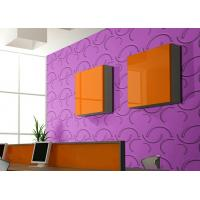 Quality Customized Wall Decal Home Decor Wallpaper Decoration Wall Paneling Eco-friendly and Multi Color wholesale