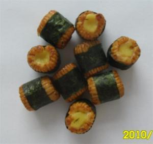 China Korea seaweed snacks on sale