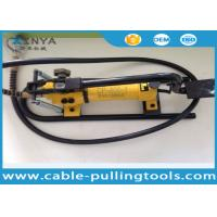 Quality Hydraulic Foot Operated Oil Pump For Power Supply wholesale