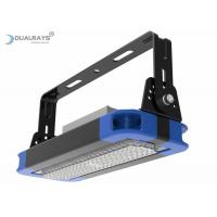 China Aluminium Alloy LED Flood Light Outdoor 50W 150lm/w Long Life Span For Square on sale