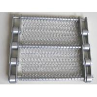 Cheap Stainless Steel Balanced Weave Conveyor Belt with Heat Resistant for sale
