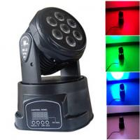 Quality Mini LED Moving Head Wash Light wholesale