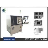 Quality Durable X Ray Metal Inspection System AX7900 For PCBA SMT LED Defects Detection wholesale