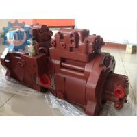 Quality Main Hydraulic Pump For CAT E330 E330C Excavator Kawasaki pump K3V180DT-9N29-02 wholesale
