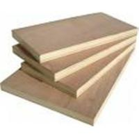 Quality Environmental waterpoof plywood for furniture wholesale