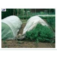 Quality Anti-UV 3% PP Spunbond Nonwoven Fabrics for Agricultural Covers wholesale