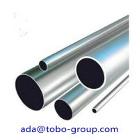 Quality S31803 / S31500 / S32750 ETC Super Duplex Stainless Steel Pipe 2.5mm - 50mm Thickness wholesale