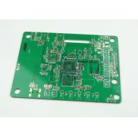 Quality Customized High Frequency PCB BGA Circuit Board for Industrial Controller wholesale