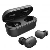 China Mini size TWS bluetooth 5.0 earbuds,tws earbuds with magnetic charging box,sports wireless earphones on sale