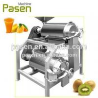 China commerical Passion Fruit Juice Machine / Passion Fruit Pulper Machine juice filling machine filling production line on sale