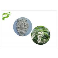 Quality CAS 38748 32 2 Natural Dietary Supplements , Thunder God Vine Extract Tripterygium Wilfordii Triptolide wholesale