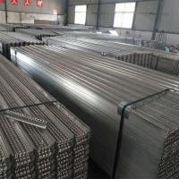 Quality Galvanized Iron Plate Galvanized Expanded Metal Rib Lath for Construction wholesale