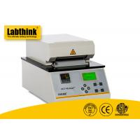 Quality ASTM F2029 Laboratory Heat Sealer For Testing Laminate HST-H6 Basic type wholesale
