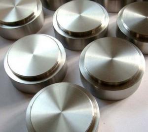 Quality Zr1 Zr2 R60702 R60705 Zirconium Circle Rake For Nuclear Reaction wholesale