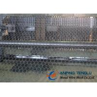 Cheap Hexagonal Wire Netting With Corrosion Resostamce & Oxdation Resistance for sale