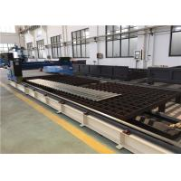China Sheet Metal Decoiler For H Beam Corrugated Plate Production Line φ508mm - φ610mm H Beam Welding Line on sale