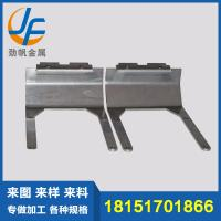 Cheap Sheet Metal Laser Cutting Service Metal Stamping Welding Parts For  Electric Equipment for sale