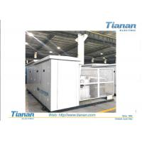 China 35kV Package Integrated Compact Transformer Substation For Wind Power and PV Generation on sale