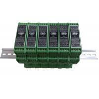 Buy cheap 3-in-3-out 4-20mA isolation transmitter from wholesalers