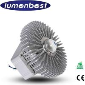 Quality led high bay light low bay light MWELL DRIVER high bay seoul led wholesale